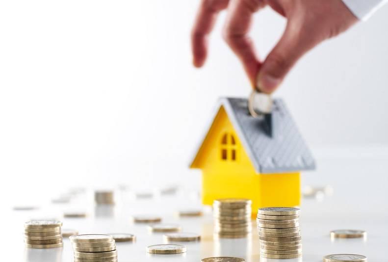 Masa Pinjaman - Home Loan