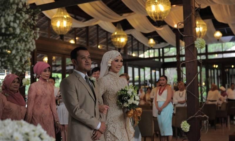 Survei Gedung Pernikahan