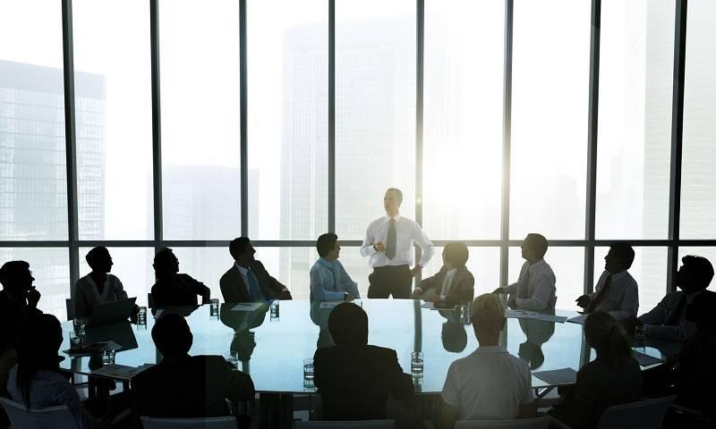 Leadership dalam Karier
