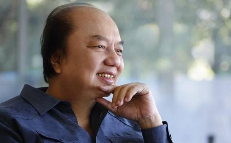 Tahir - Orang Terkaya Di Indonesia