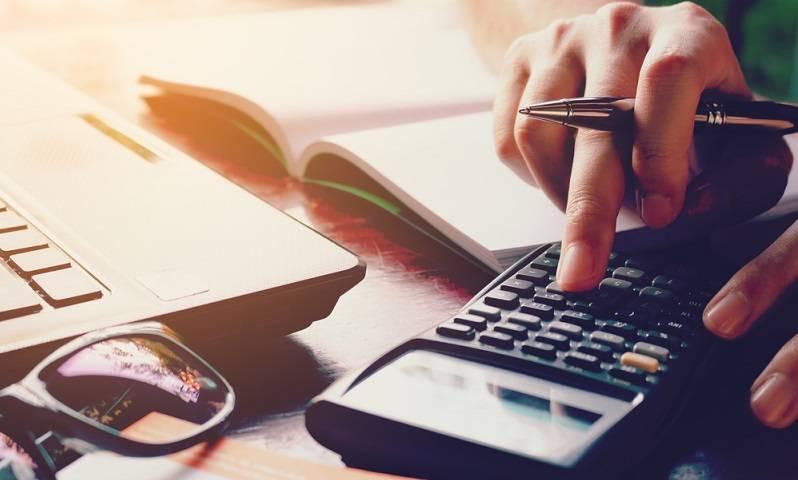 budget pengeluaran