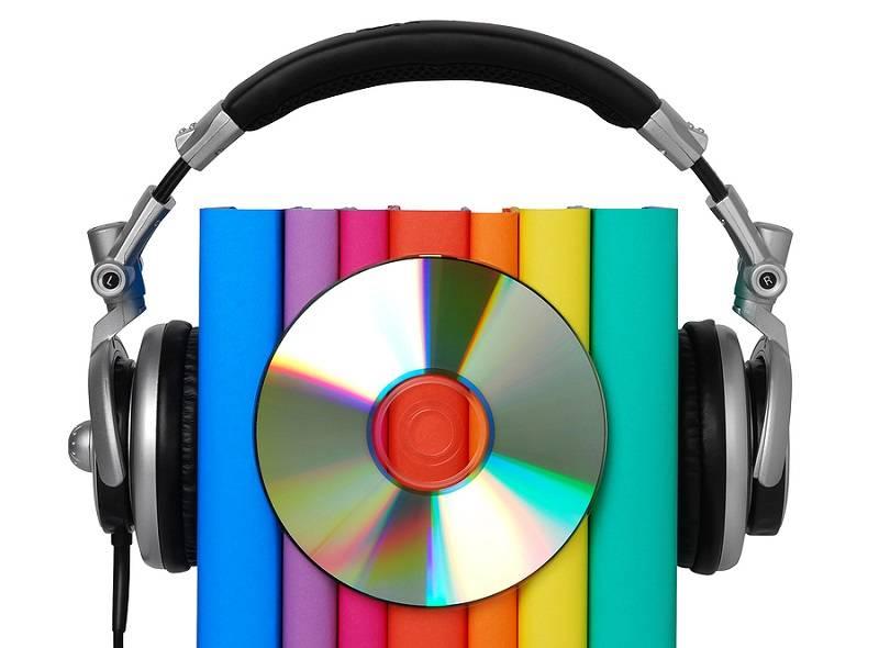 Audiobook Membantu Anda Membaca Buku