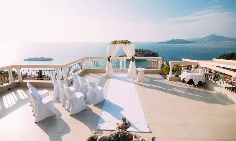lokasi pernikahan