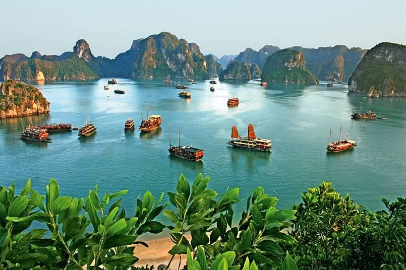 Vietnam - Destinasi Liburan Ke Luar Negeri