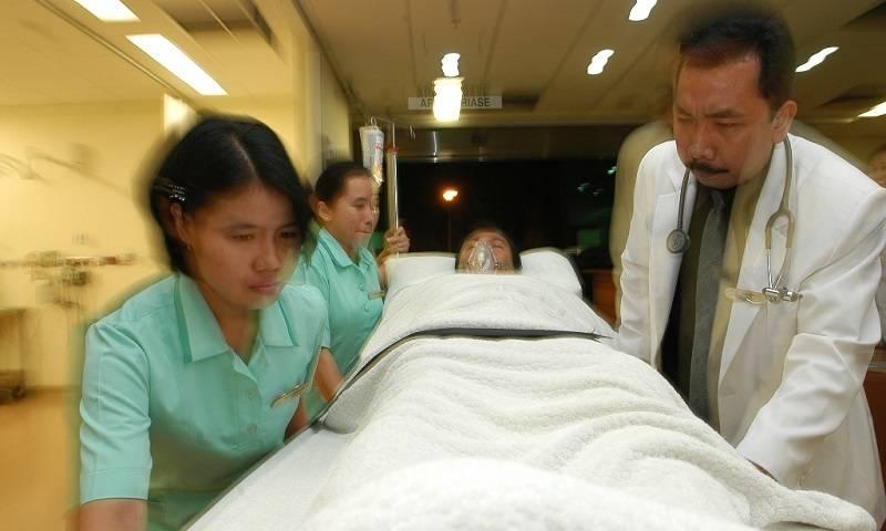 UGD Rumah Sakit