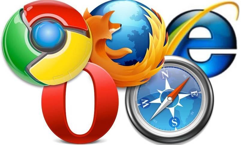 Browser Internet