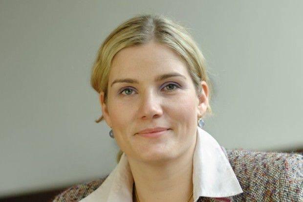 Yvonne Bauer - Wanita Ratu Media asal Jerman