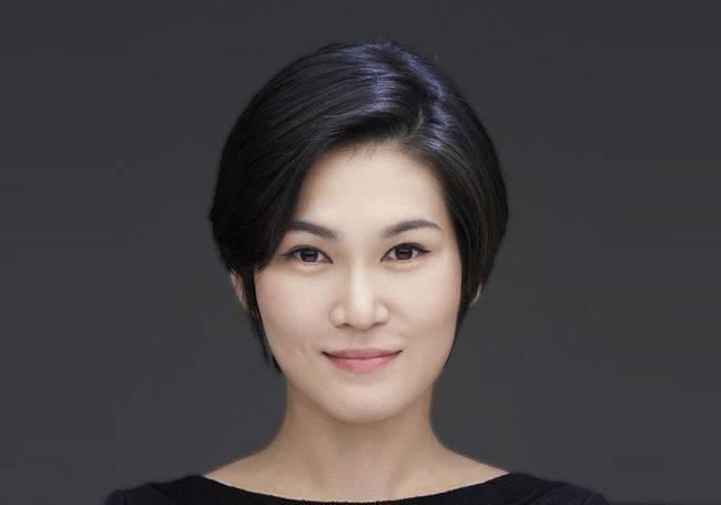 Lee Seo Hyun - Putri boss Samsung yang mendirikan Cheil Industri