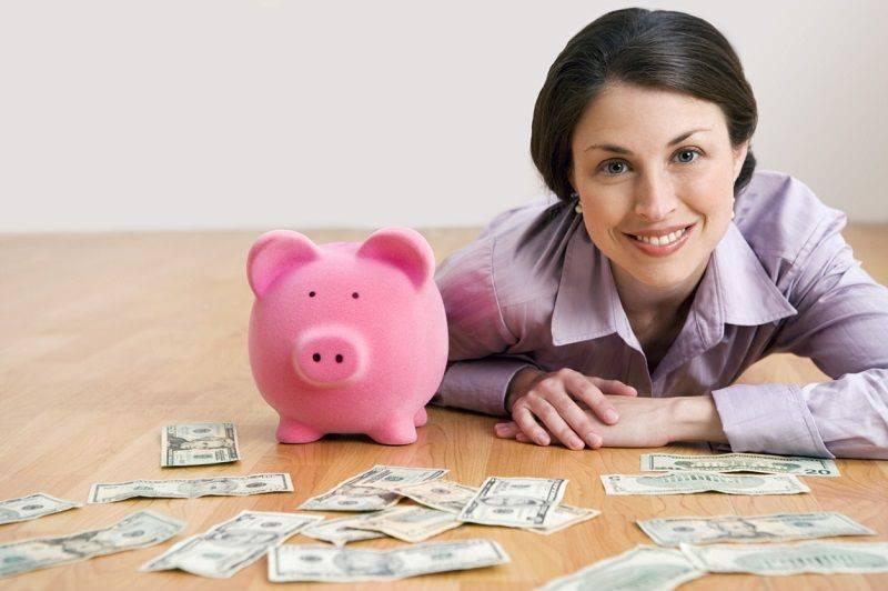Sisihkan Uangmu untuk Ditabung via senseornosense.com