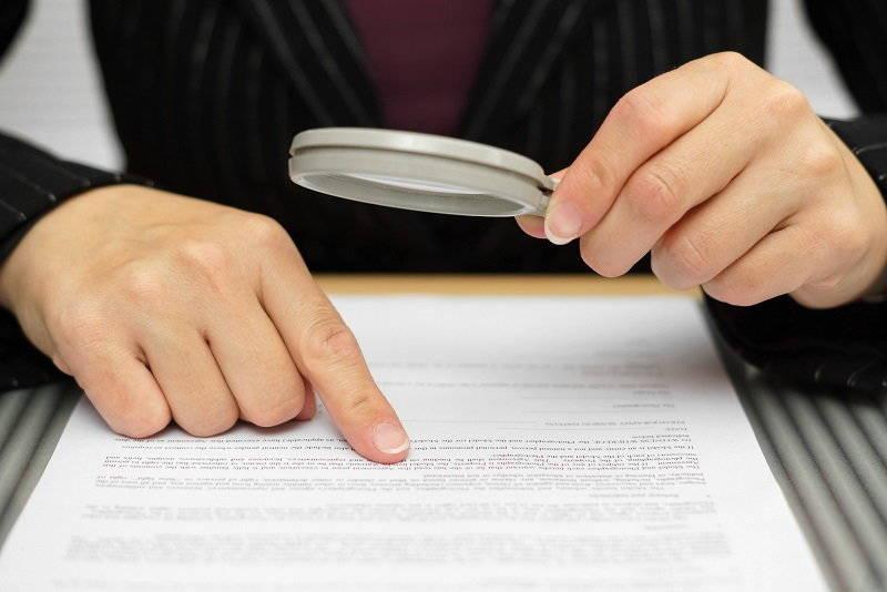 Dokumen Anda Harus Bisa Terbaca Jelas via dumblittleman.com