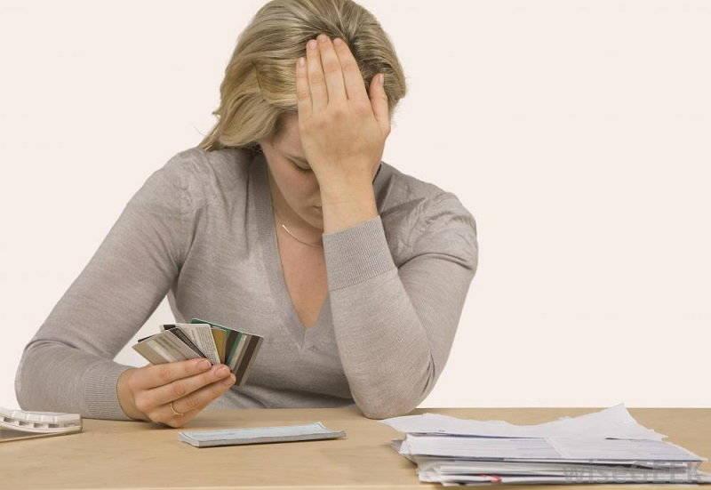 Menunggak Pembayaran Berdampak Buruk via wisegeek.com