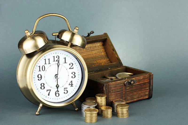 Tentukan Jangka Waktu yang Sesuai via zakat.or.id