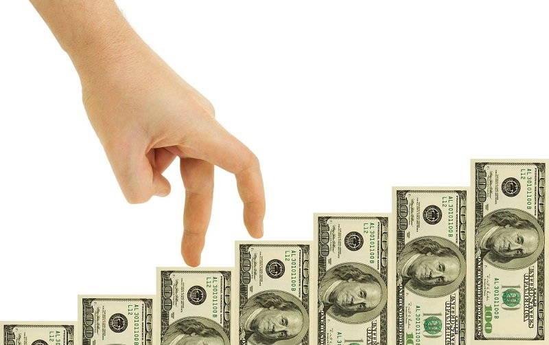 Pilih Bunga Deposito yang Tinggi via thefrugalmodel.com