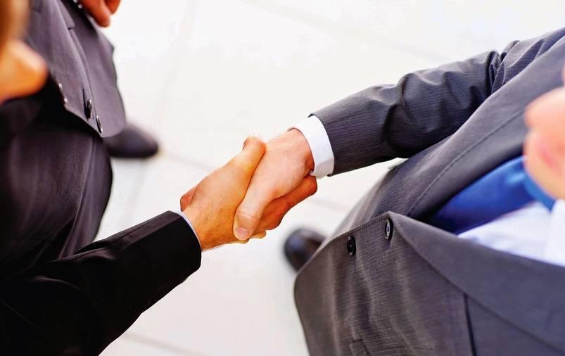 Perluas Jaringan Bisnis