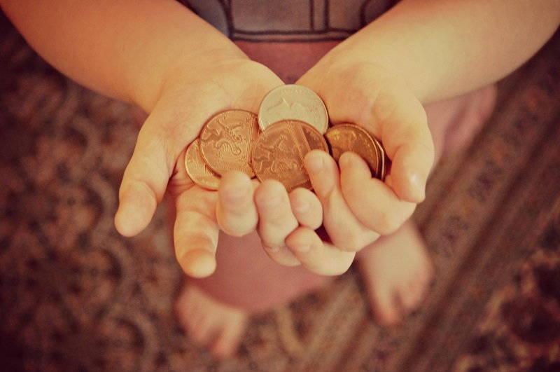 Minimum Setoran Terkecil Untuk Anak via wordpress.com