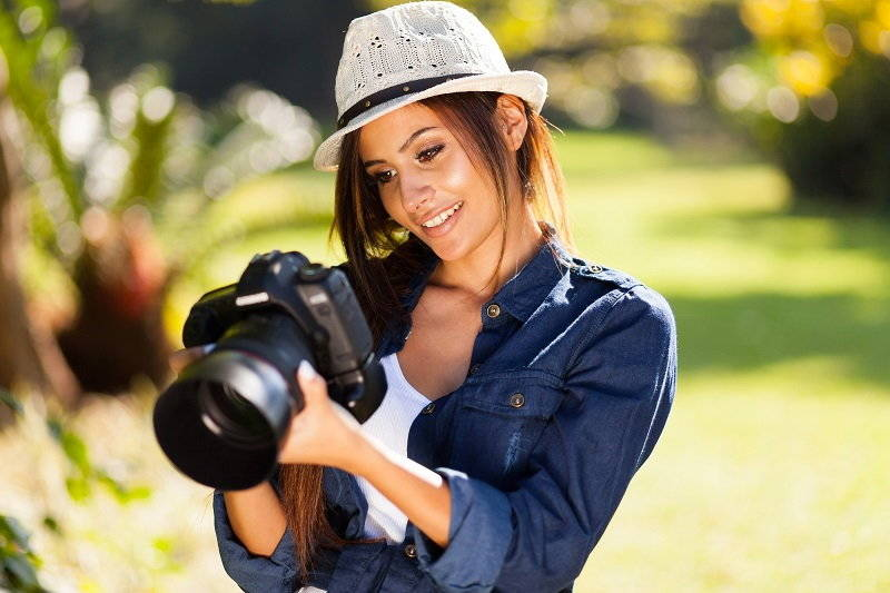 Freelance Photographer via freelancetips.com